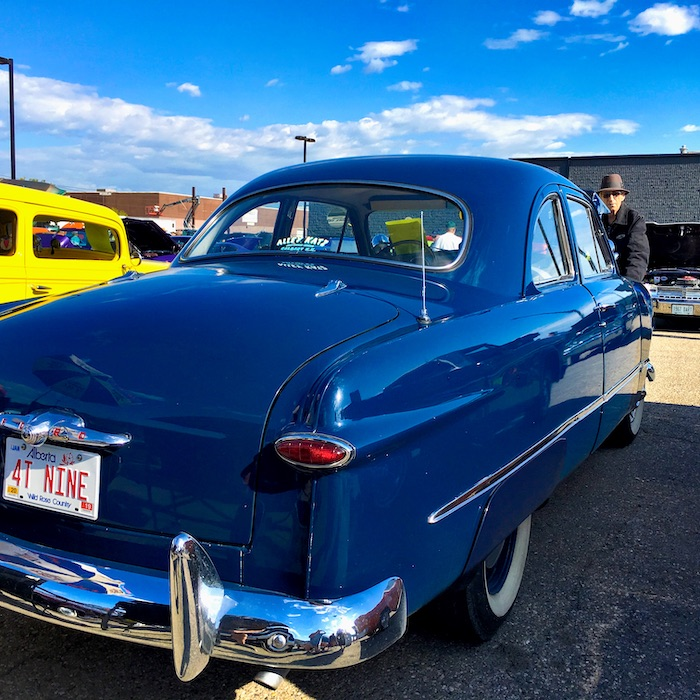 1949 Ford Coupe | St  Albert's Place