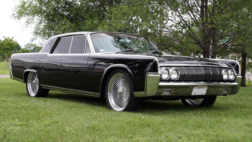 1964 lincoln continental st albert st albert 39 s place on the web. Black Bedroom Furniture Sets. Home Design Ideas