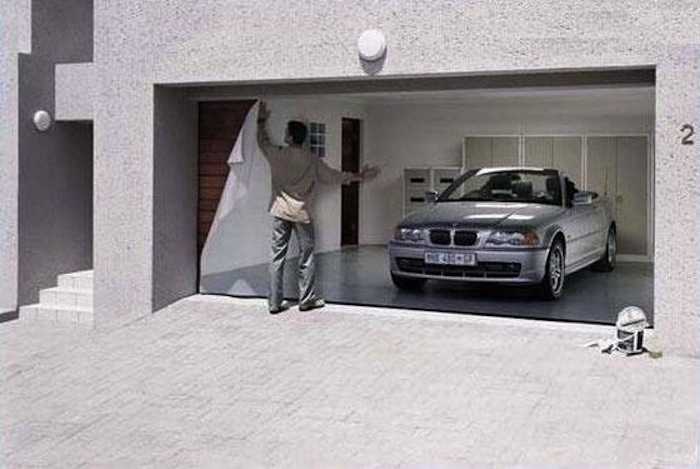 Dress Up Your Garage Door None St Alberts Place On The Web