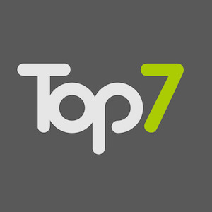 Top 7 Most